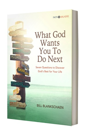 What God Wants You to Do Next eBook